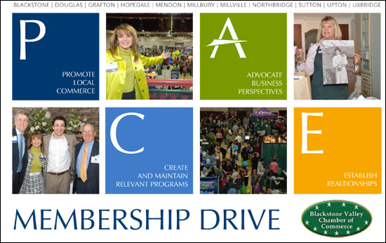 Membership Drive - Click for Details