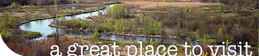 Blackstone Valley scenes