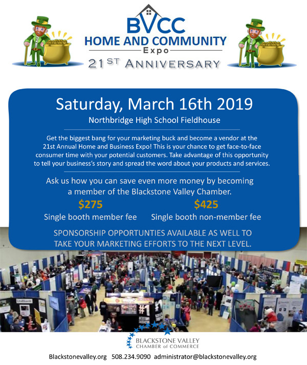 2019 Home & Community Expo