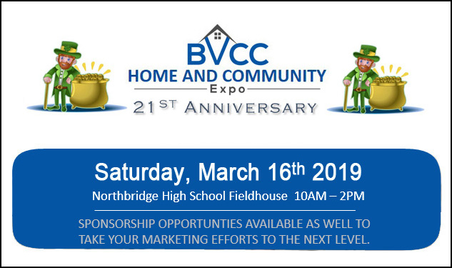 BVCC 21st Annual Home and Community Expo