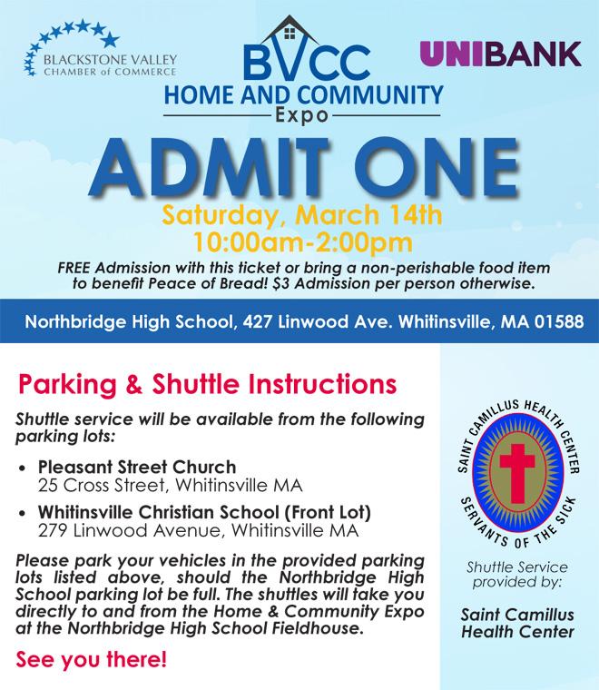 BVCC Home & Community Expo