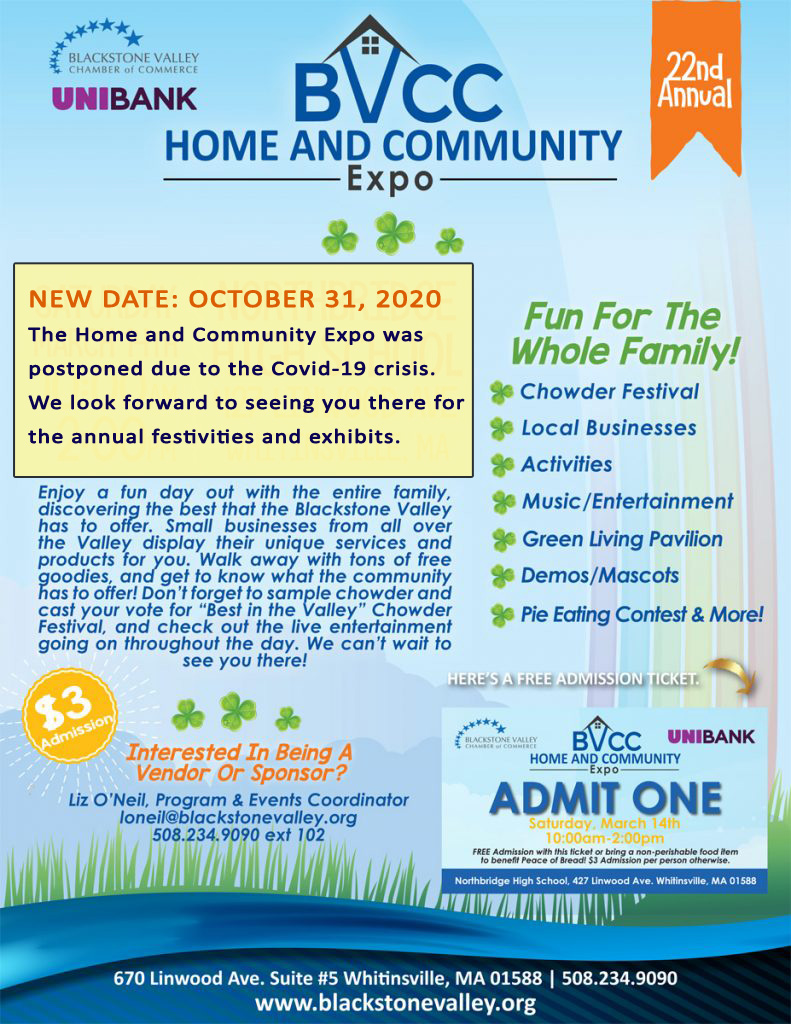 Home & Community Expo
