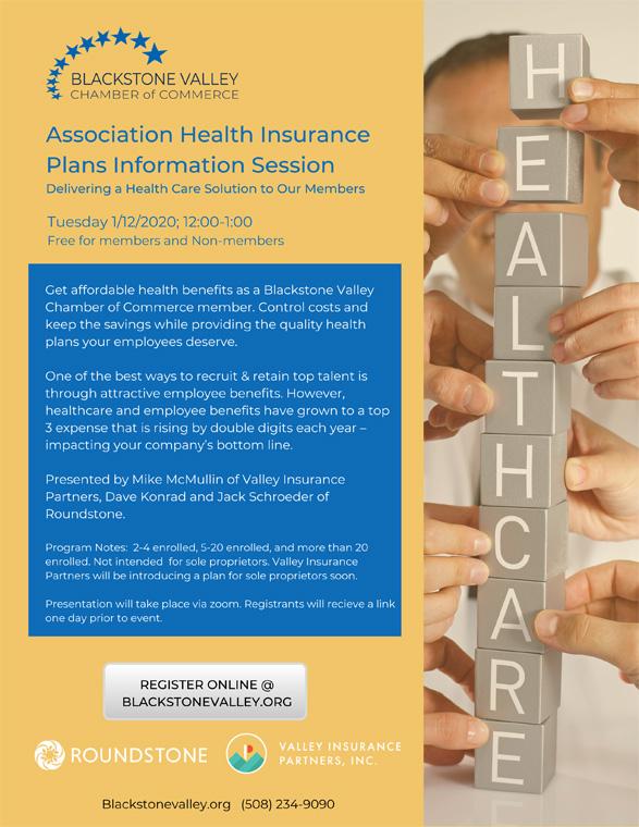 Associated Health Insurance Plans