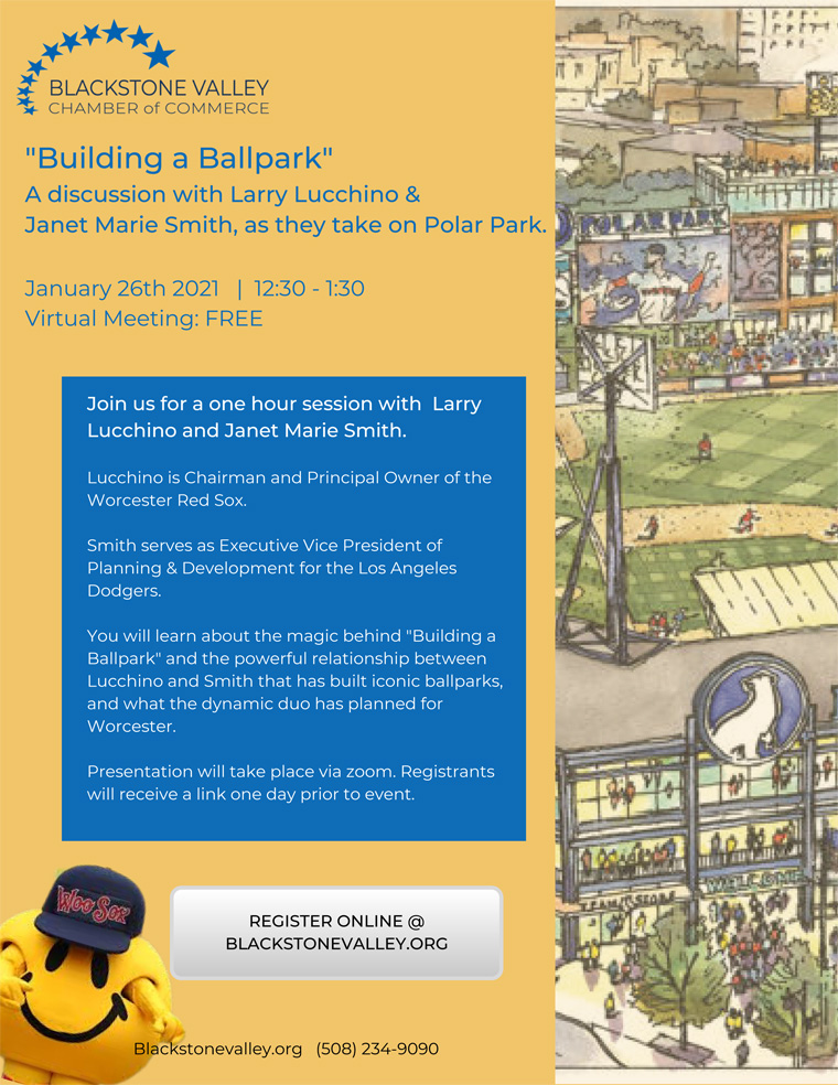 Building a Ball Park
