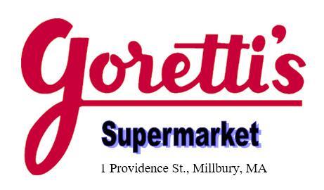 Goretti's Supermarket