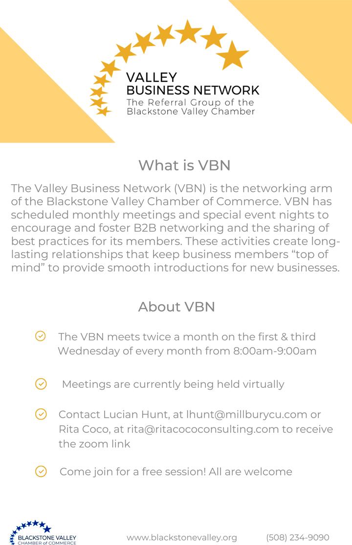 VBN Info