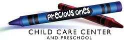 Precious Ones Childcare