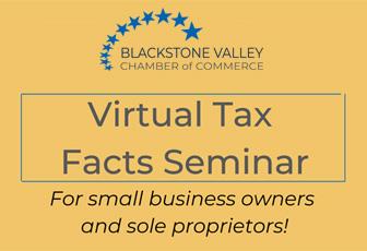 Virtual Tax Facts Seminar